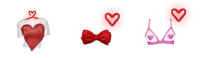Walentynkowe limitki MySuperStyle