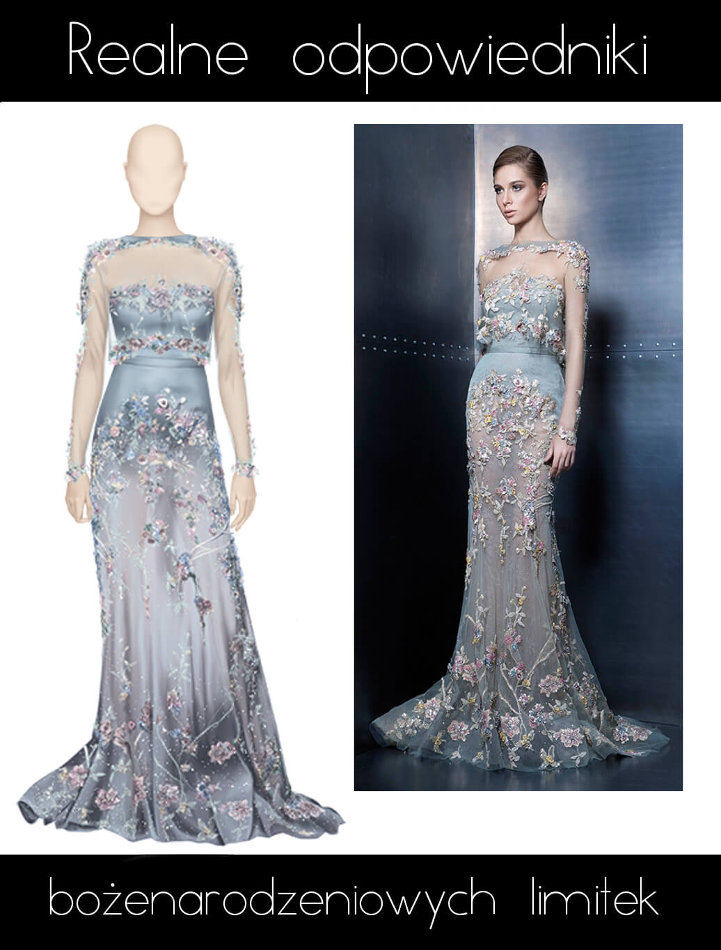 Ziad Nakad Haute Couture Summer 2015