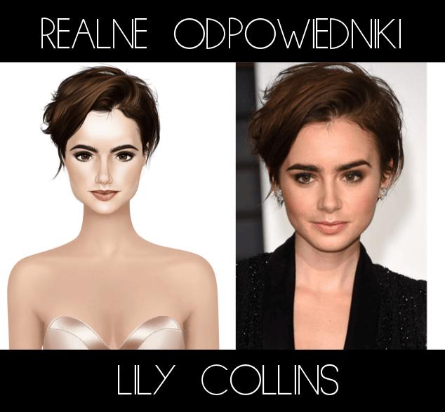lilycollins
