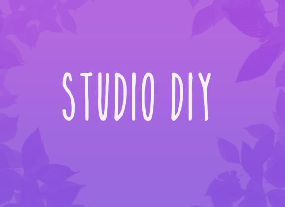 Studio DIY